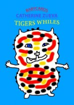 Tigers whiles. Babycards